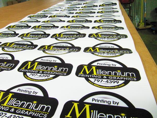 Jual cetak sticker bontac a3 bisa di tulis cocok utk label kirim marieonyx kitchenware tokopedia