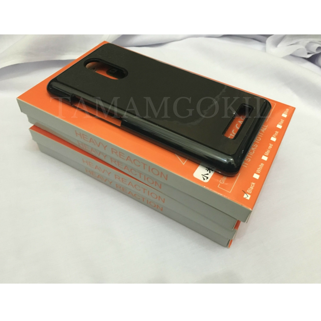 new product af345 70bc4 Jual Case Anti Gravity Magic Stick Xiaomi Redmi Note 3 - Jakarta ...