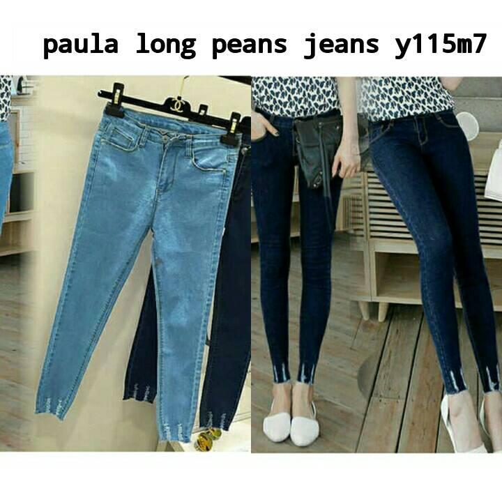 Long peans