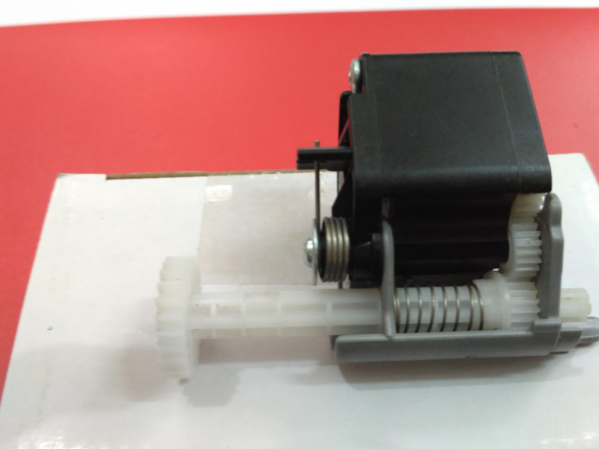 Jual Asf Pick Up Roller Printer Epson T13 Tx121 L100 L200 Penarik Kertas Weepee Tokopedia