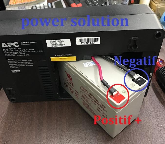 Jual UPS APC BX625CI-MS TANPA BATERAI, UPS APC 625VA TANPA