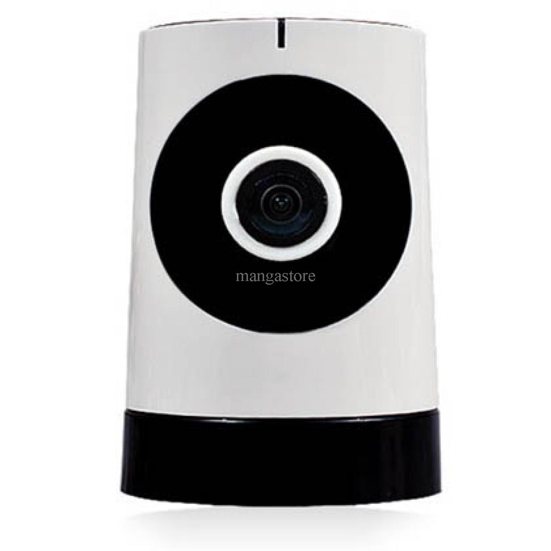 Panoramic Wireless IP Camera CCTV 360 Degree 720P - FV-1301