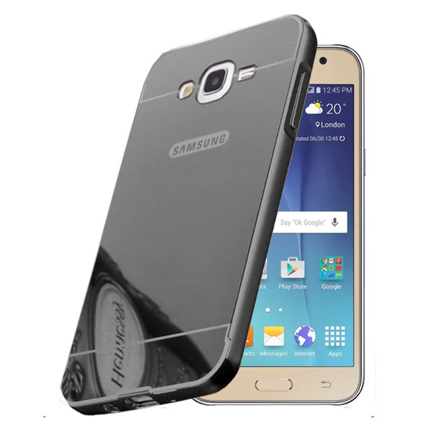 Samsung Galaxy J7 Prime Bumper Case Backcase Hardcase Casing Slide c3b771c2f7