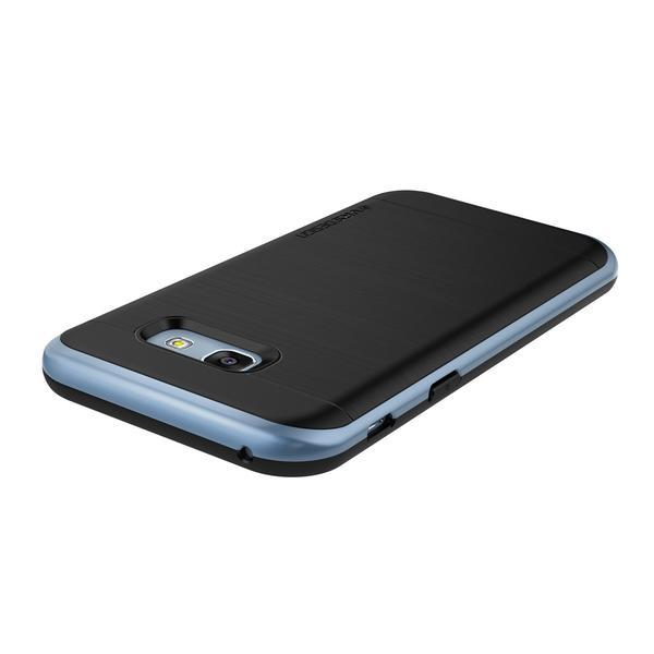 Verus Galaxy A5 2017 Case High Pro Shield - Blue Mist
