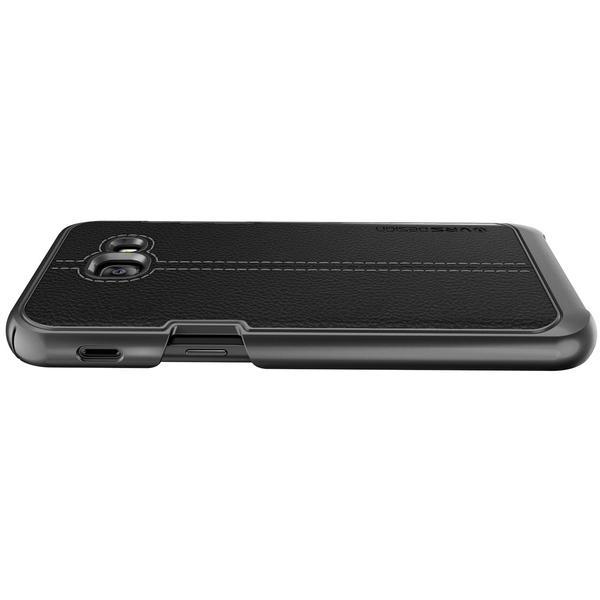 Verus Galaxy A3 2017 Case Simpli Mod - Black