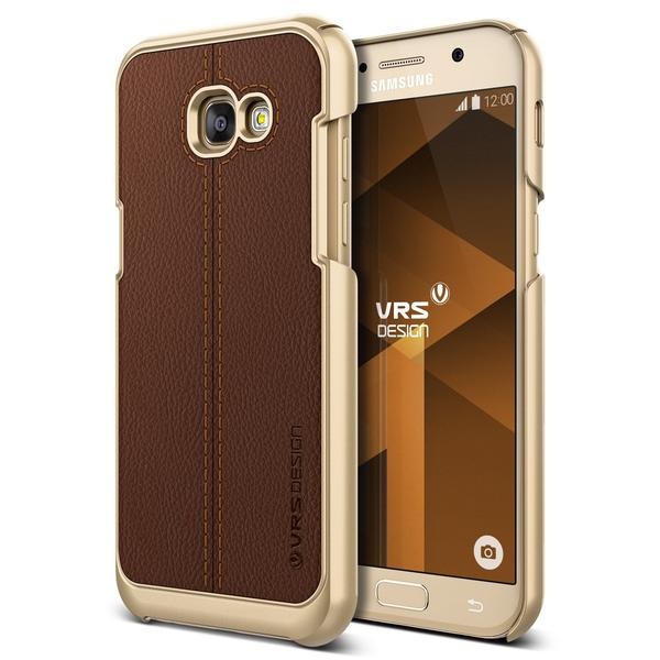 Verus Galaxy A5 2017 Case Simpli Mod - Brown