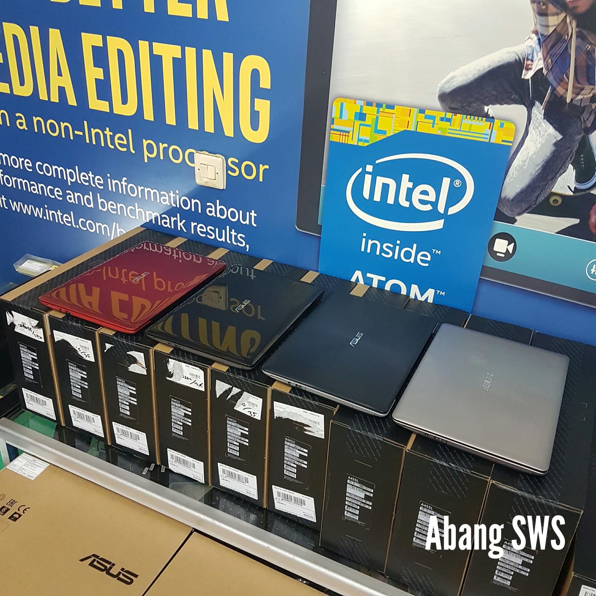Promo Harga Asus A456u Intel Core I5 Gaming Notebook Youtube Update A456ur Ga092d Gold 7200u 14ampquot 4gb 1tb Gt930mx 2gb Dos Jual New Resmi Sws Tokopedia
