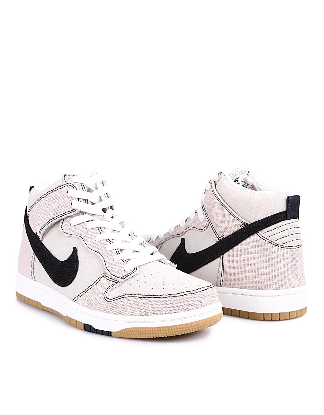 new style 13cf3 9d131 Nike Dunk CMFT Hi-Top Sneakers   Sepatu Nike Sb Original Murah .