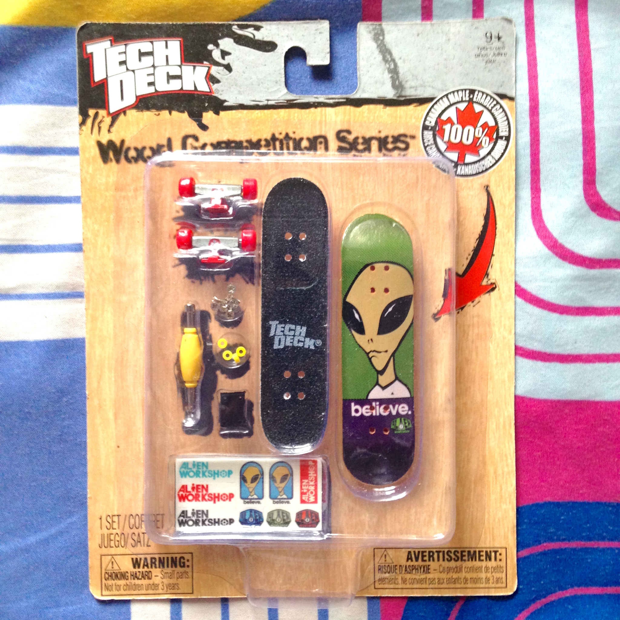 Jual tech deck woodenkayu competition series alien workshop jual tech deck woodenkayu competition series alien workshop zov shop tokopedia baanklon Image collections