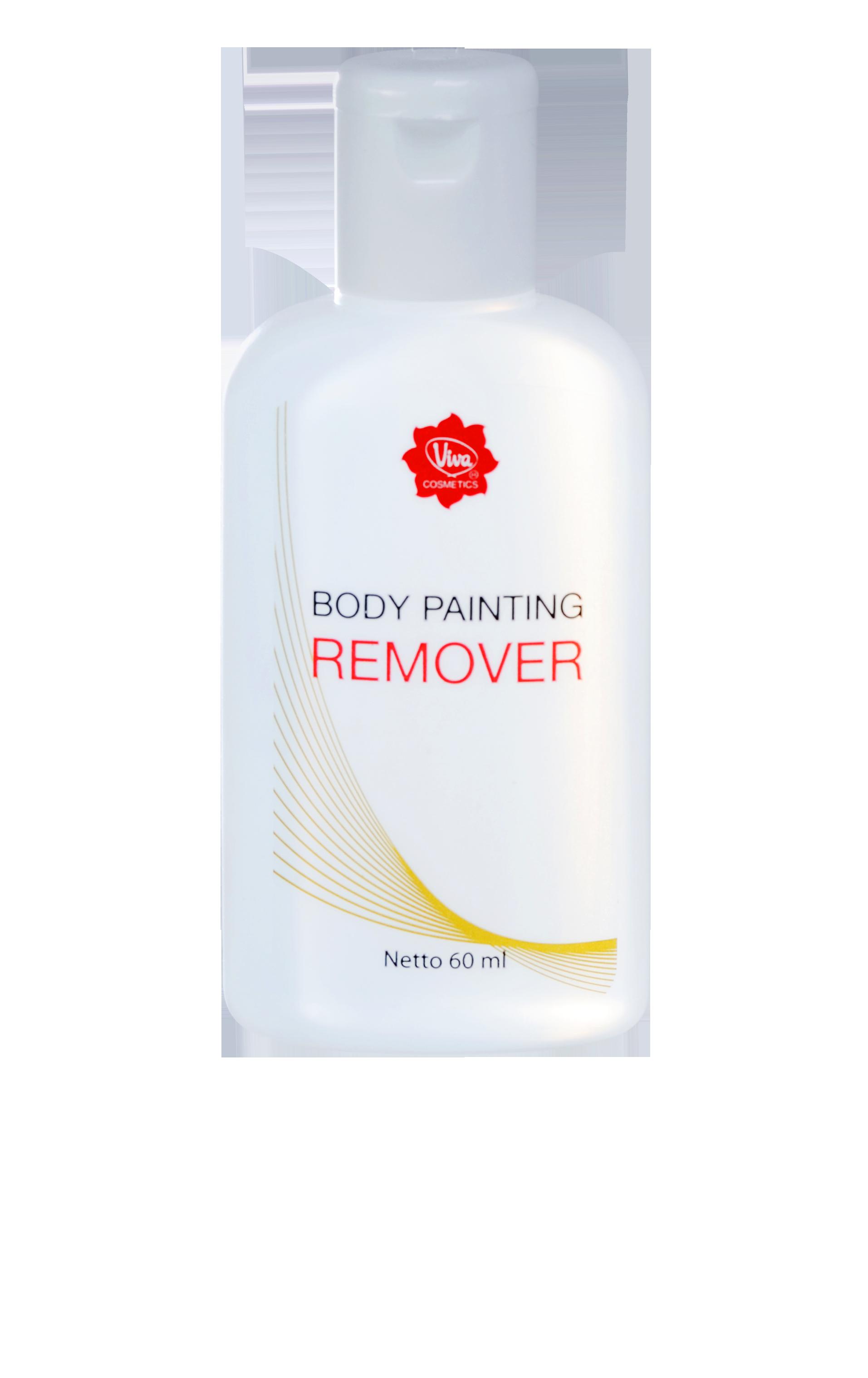 VIVA BODY PAINTING REMOVER (60 ml) thumbnail