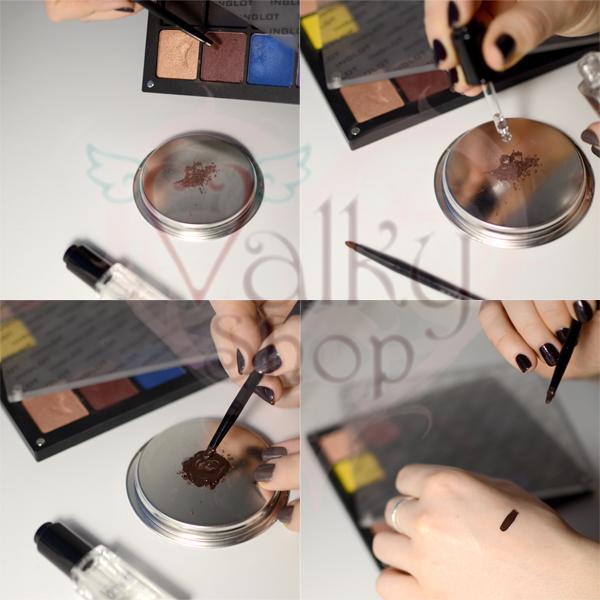 Makeup forever eye seal