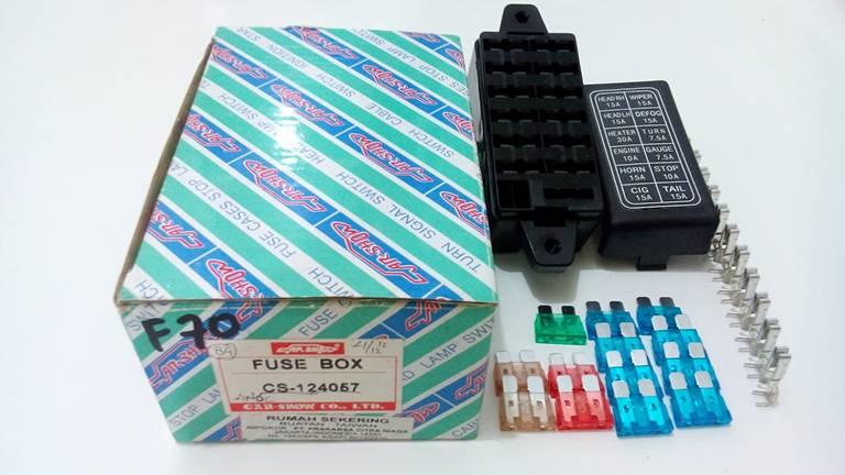 Tremendous Daihatsu Rocky Fuse Box Wiring Diagram Wiring Digital Resources Tziciprontobusorg