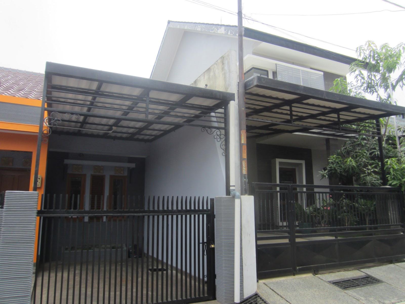 Jual Pemasangan Kanopi Atap Solarlite 4mm MPM INDONESIA Tokopedia