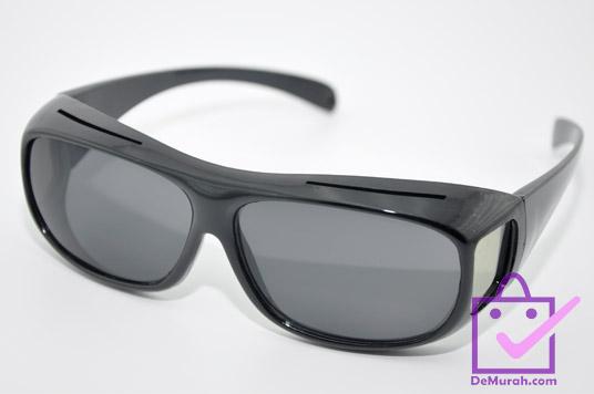 ... Kacamata Anti Silau   HD Vision 1 Box isi 2 pcs ... 520b81611d