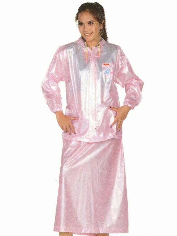 Kode Kupon Cashback 20% Jas Hujan Mantel Tiger Rok Karet Raincoat Anti Air Press Waterproof SP di Tokopedia