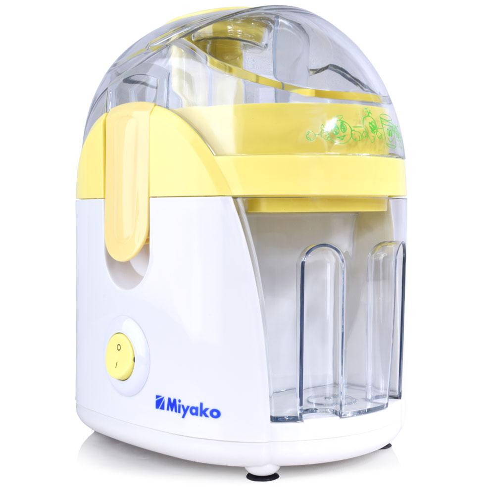 Miyako - Juicer 0.6 Liter JE607