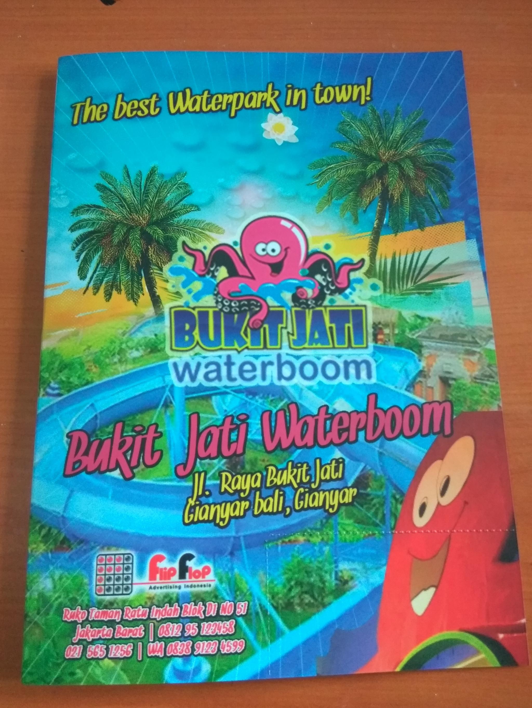 Jual Voucher Waterboom Bukit Jati Gianyar Bali Diskonplus Tokopedia
