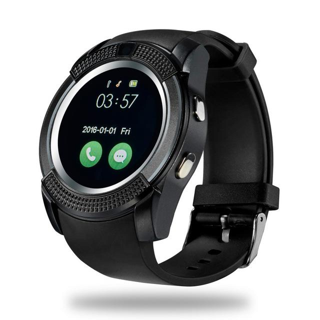 Smartwatch U9 / DZ09 : smartwatch mantep dengan harga murah - Page 2