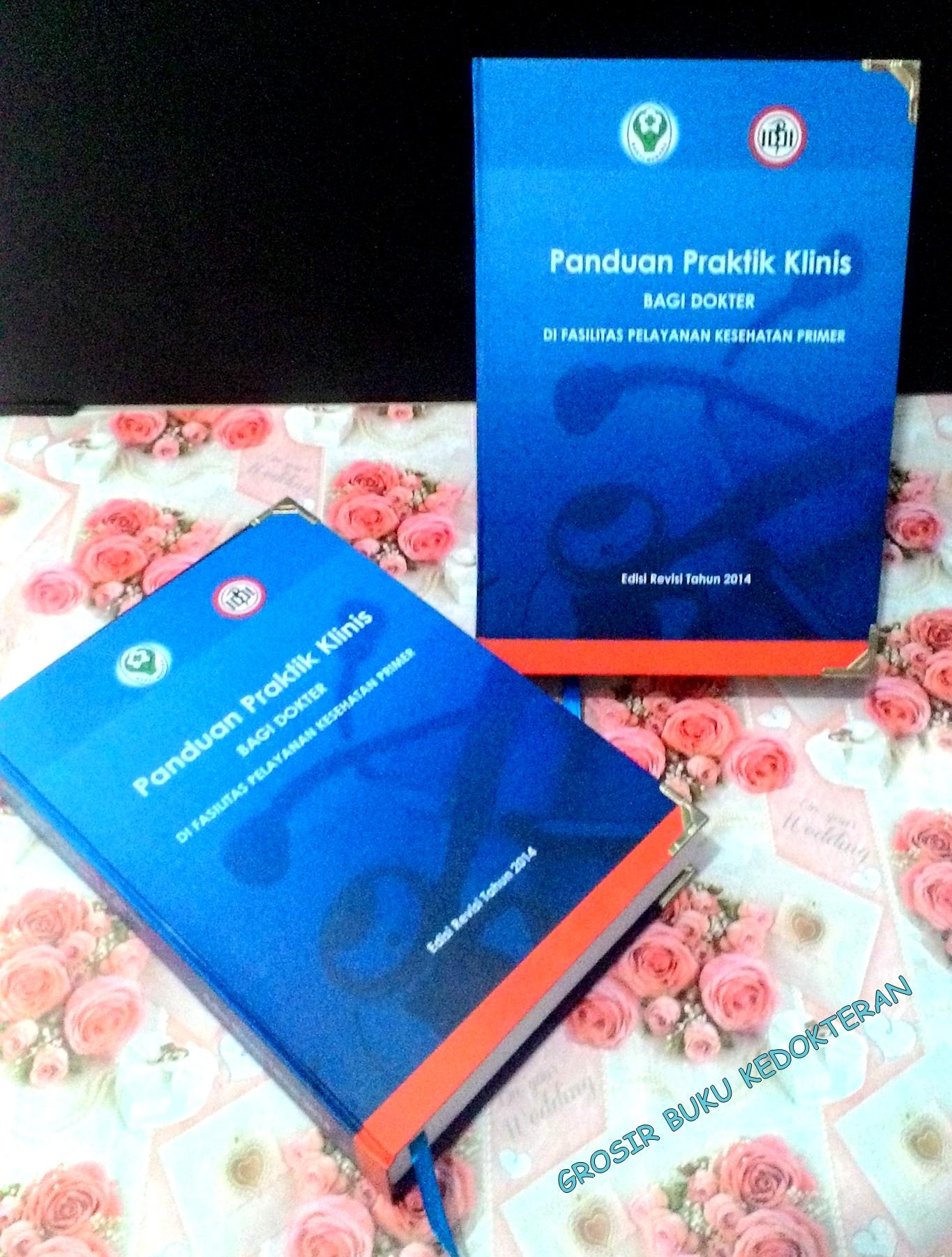 Panduan Praktik Klinis Revisi 2014
