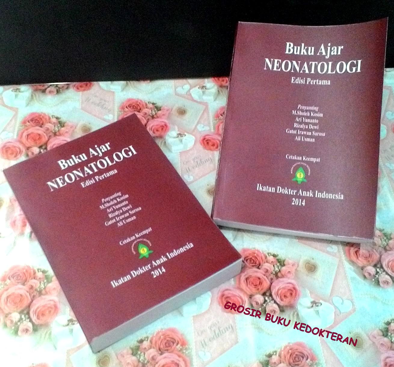 Buku Ajar Neonatologi eds 1