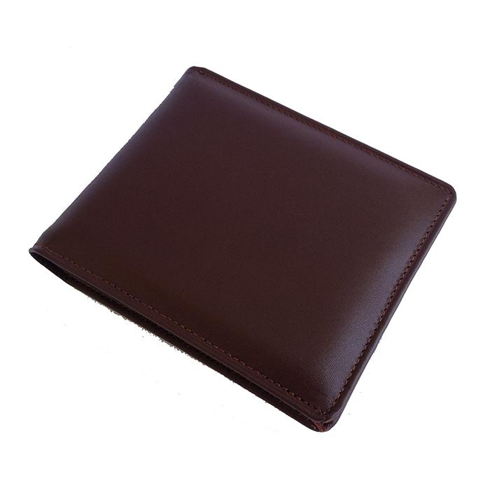 Dompet Kulit Pria Asli Garut Model Pendek Tr196
