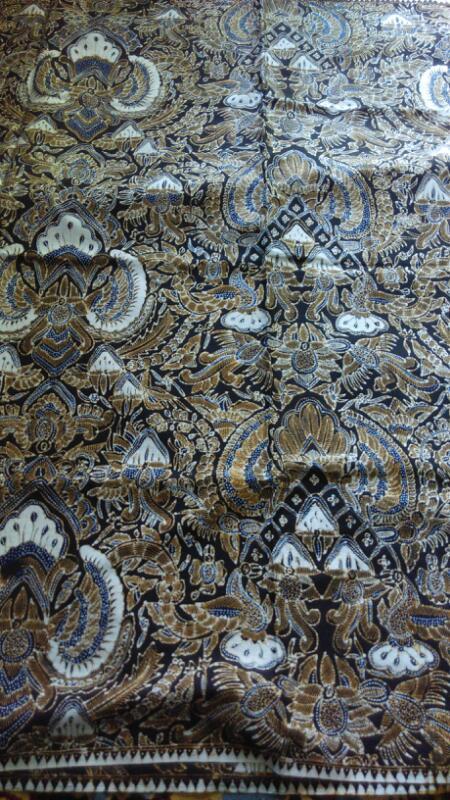 Preorder Batik Tulis Motif Sawat Pengantin Batik Cirebon - Bagja Toko 64b53051db