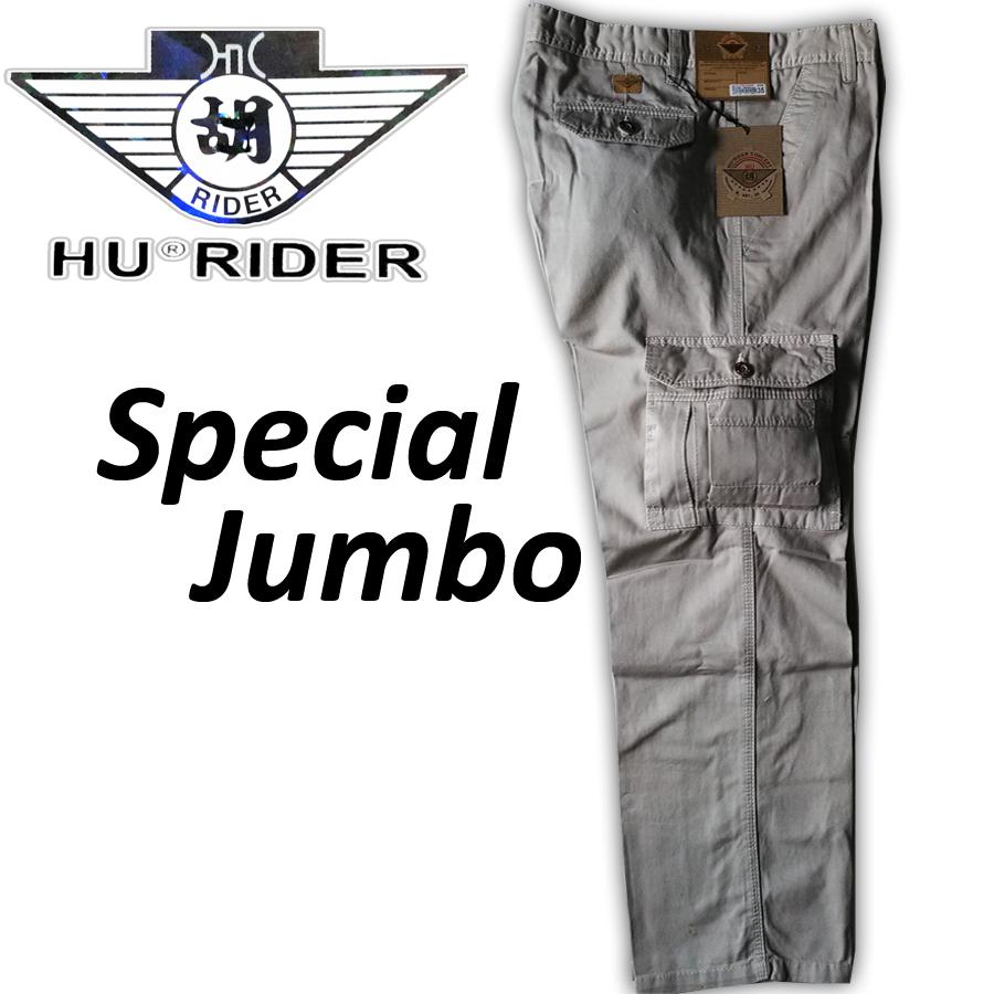 Jual Celana Cargo Panjang Jumbo Big Size Kargo Cowok Ukuran Besar Pendek Pria Fashion Master Cendol Store Tokopedia