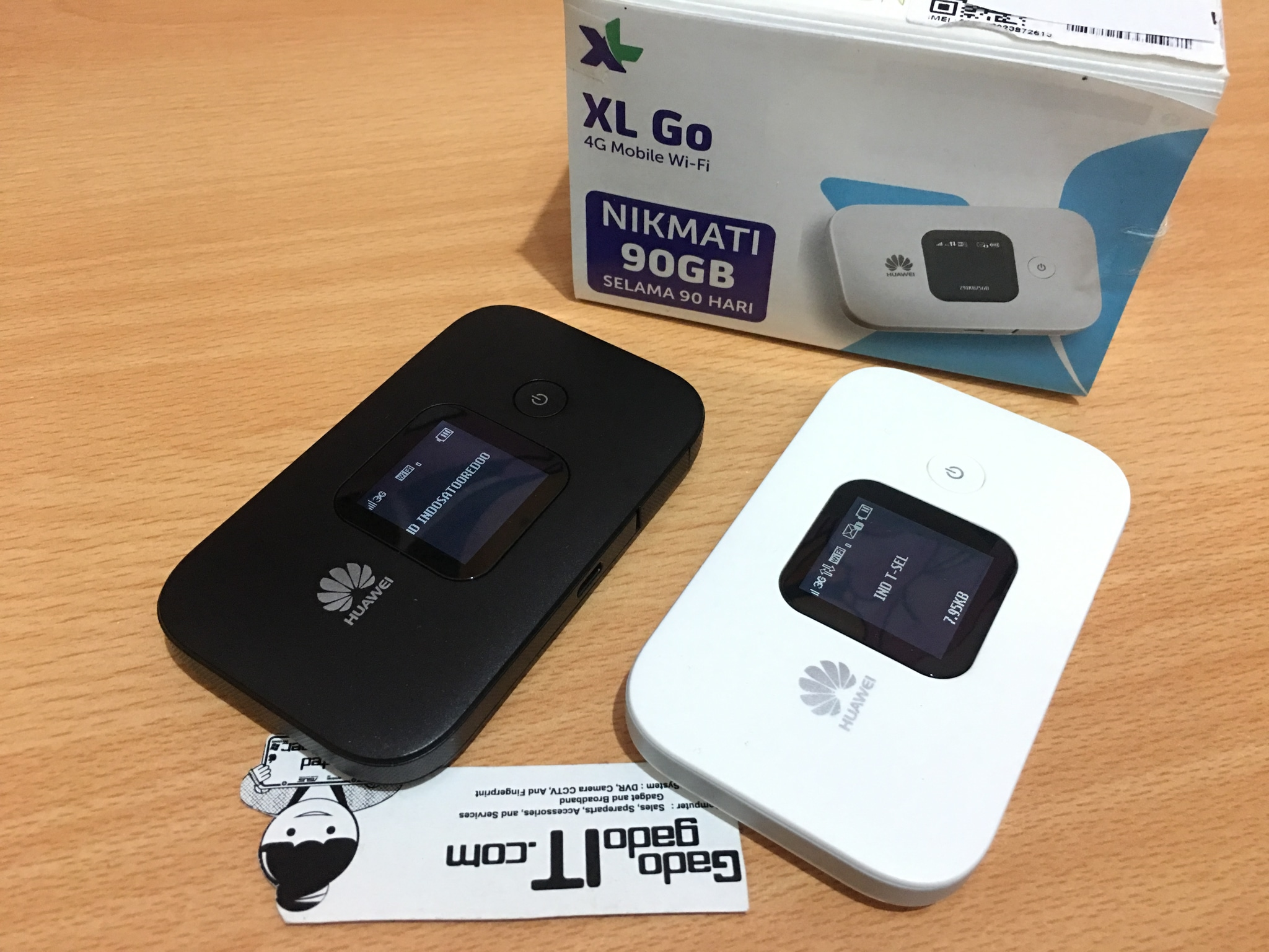 Jual Mifi Router Huawei E5577 Speed 4g Lte Xl Go Bundling 90gb Perdana 3bln Untuk Modem Unlock Gado It Tokopedia
