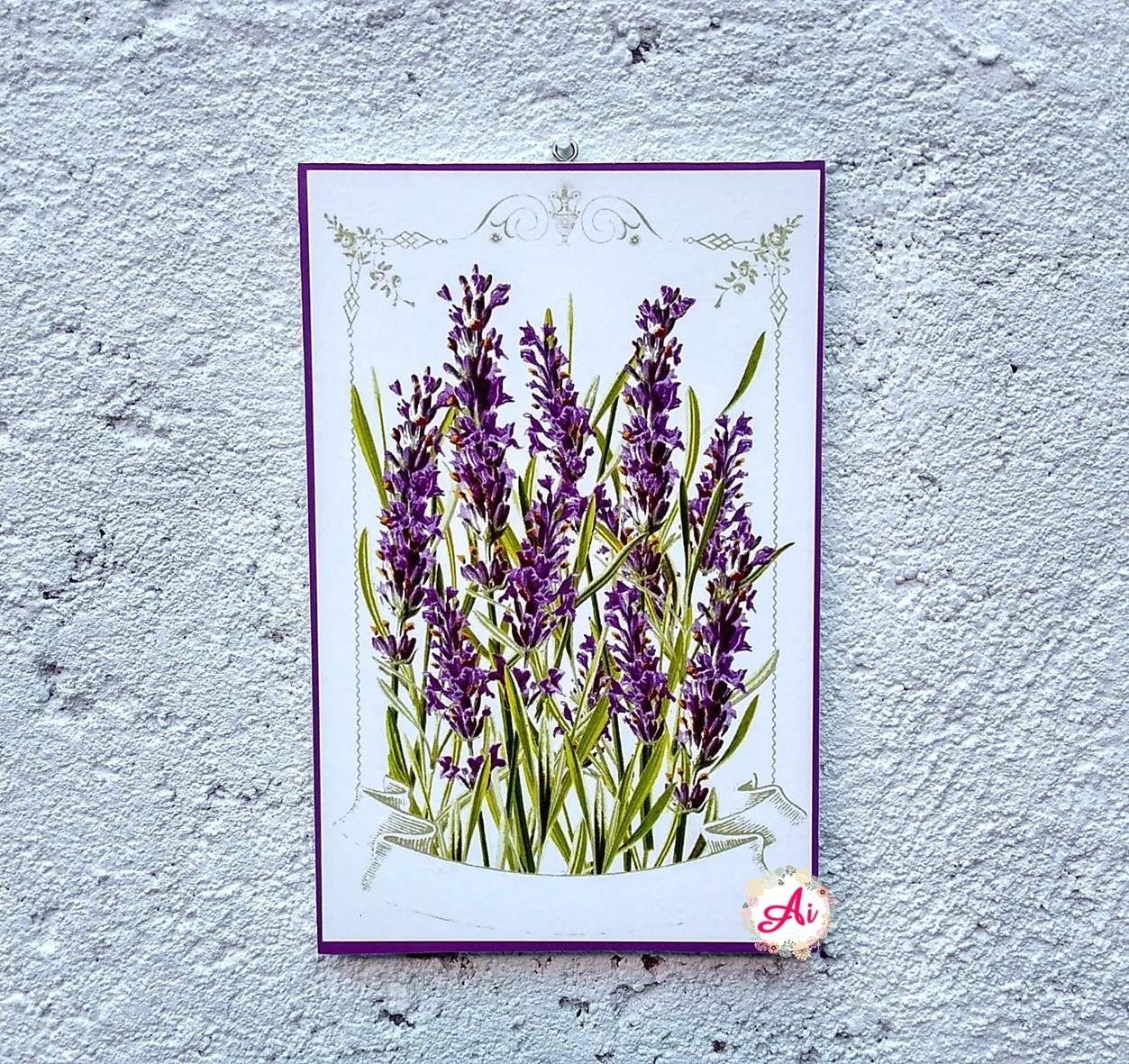 Produk UKM  - Dekorasi Rumah L Wall Decor L Hiasan Dinding Shabby Chic   Flower 3 552a668a17