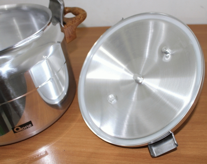 ... Panci Presto Aluminum 12 Liter Oxone Ox - 2012 - Blanja.com