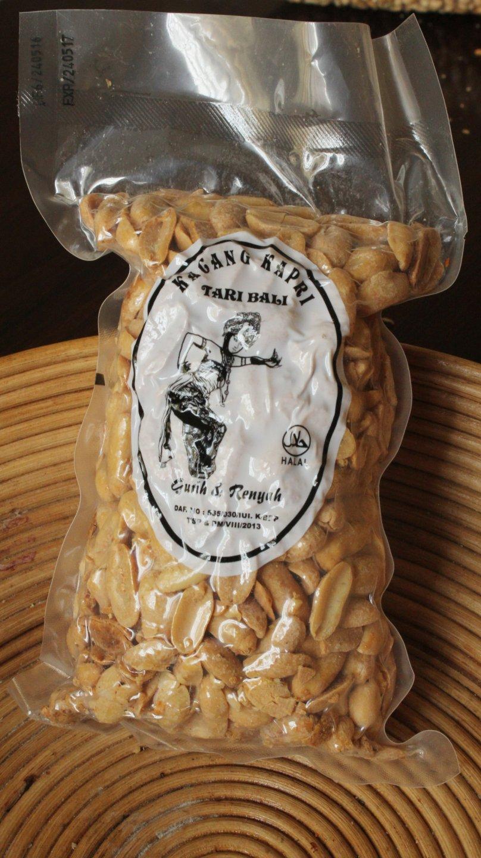 Jual Kacang Tari Bali 300gr Jamsuit Cewek Oleh Dari