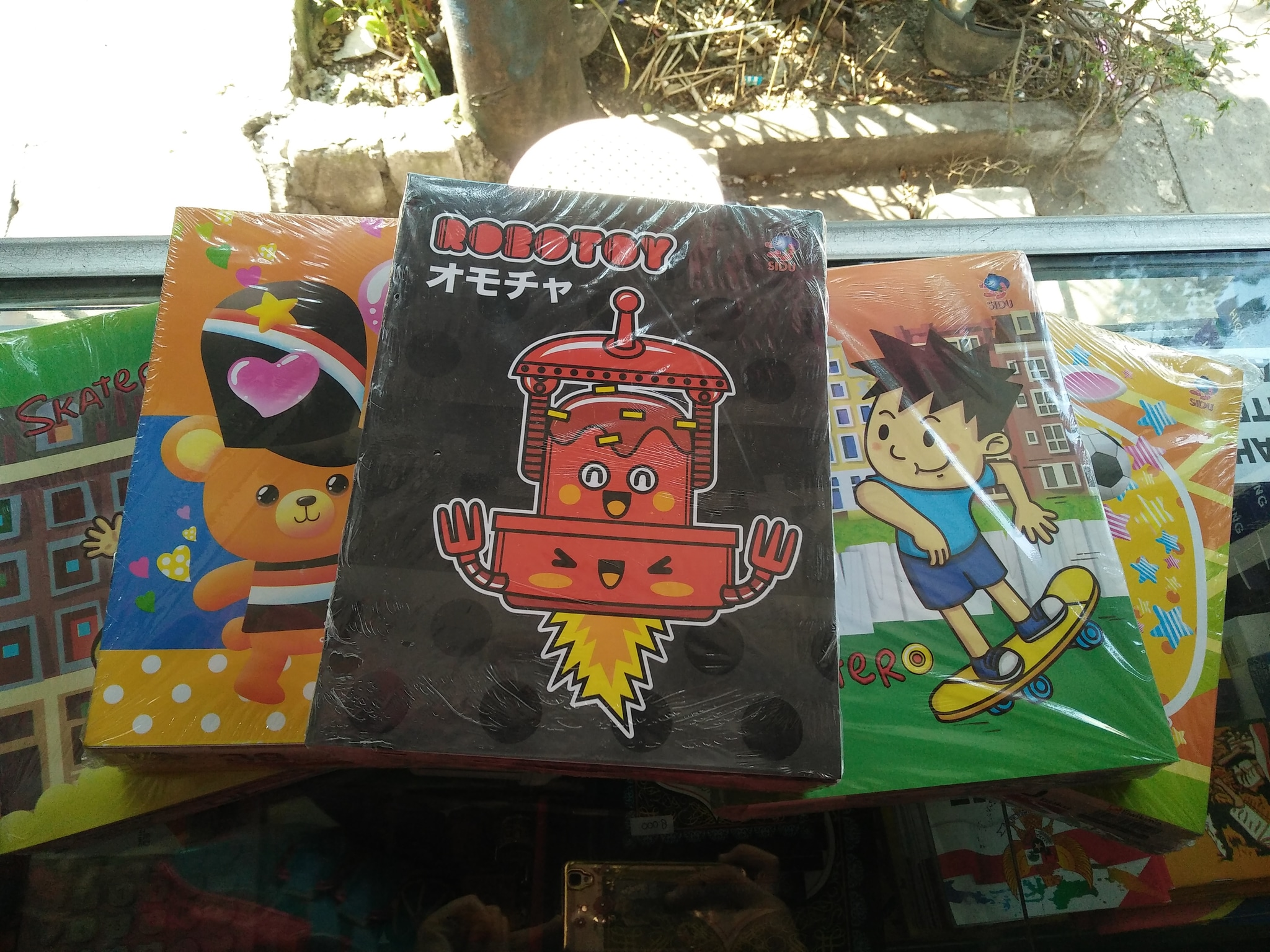 Jual buku tulis sinar dunia 38 lembar sidu 38lbr ndf shop tokopedia