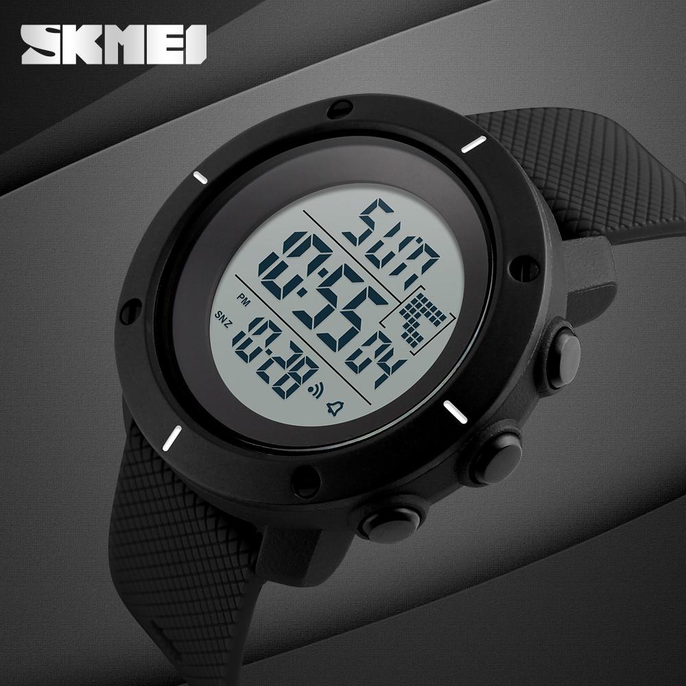 Jual Skmei 1213 Original Jam Tangan Pria Sport Outdoor Water Resist Smkei 50m Watch Tokopedia