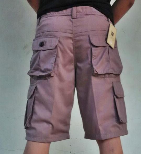 harga celana cargo pendek, celana kempol, Tokopedia.com