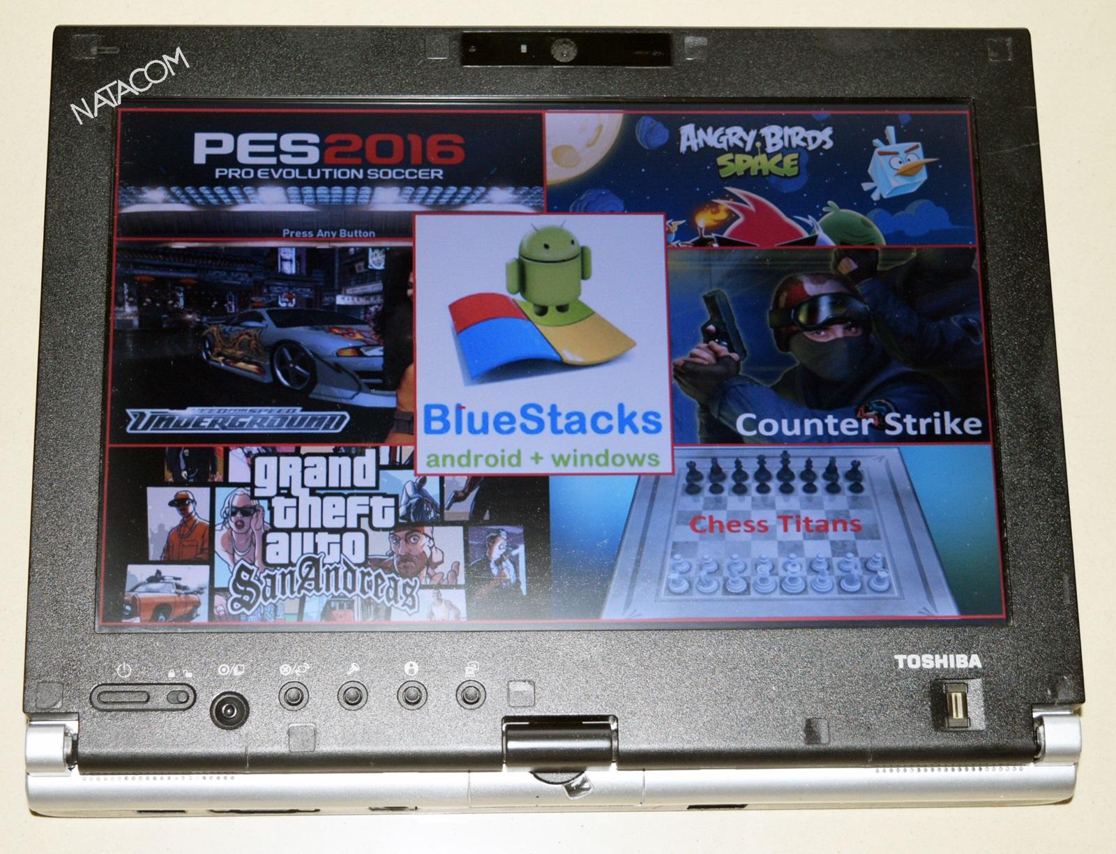 Jual Komputer Laptop Notebook Toshiba Murah 02