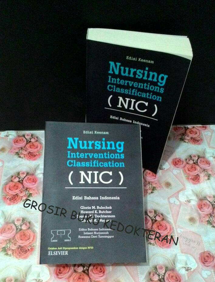 Nursing Intervension Classification/NIC