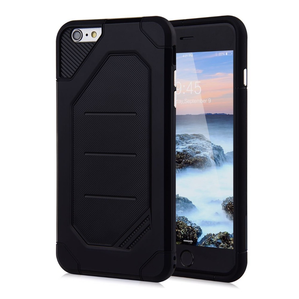 Apple iPhone 7 7s 4.7 Sport Tech Armor Case Dual Layer Protective