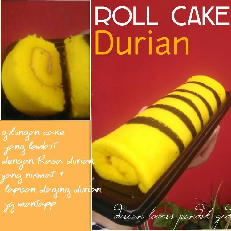 Unduh 80 Koleksi Gambar Durian Roll Terbaik Gratis