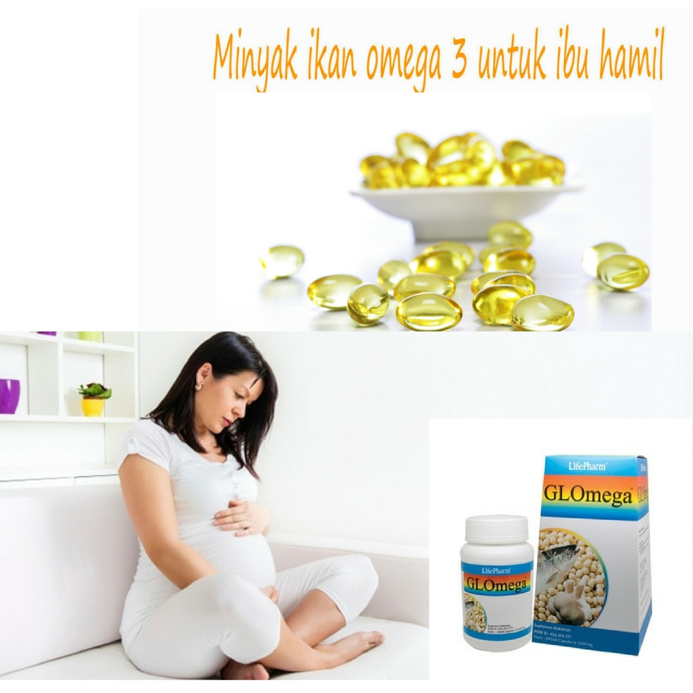 Jual Vitamin Salmon Omega 3 Lifepham Glomega 30 Softgel Maxvita Lifepharm Softgels Doyan Belanja Tokopedia