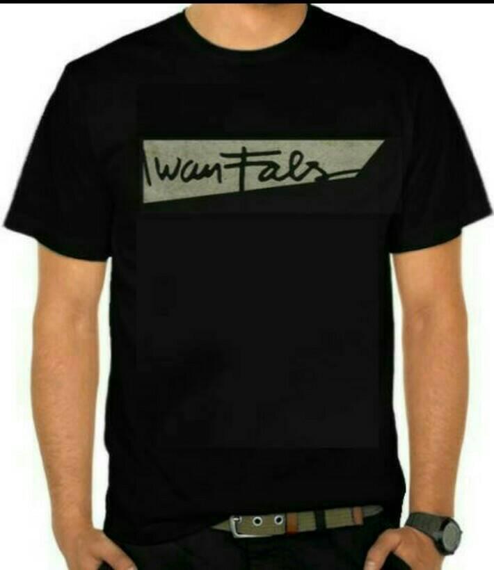 BELI kaos t-shirts baju IWAN FALS 780bb1452d