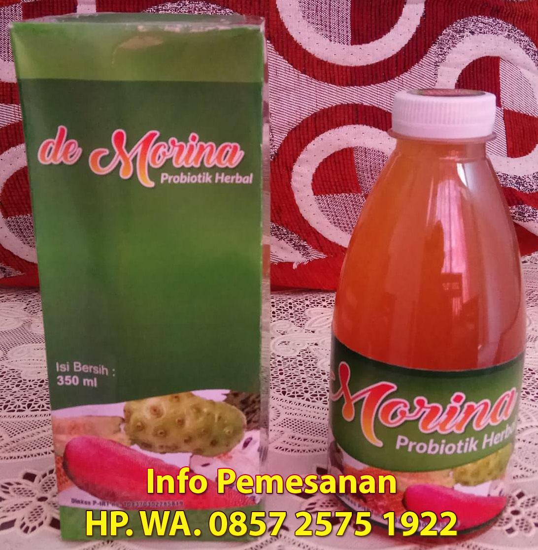 DeMorina Probiotik Herbal