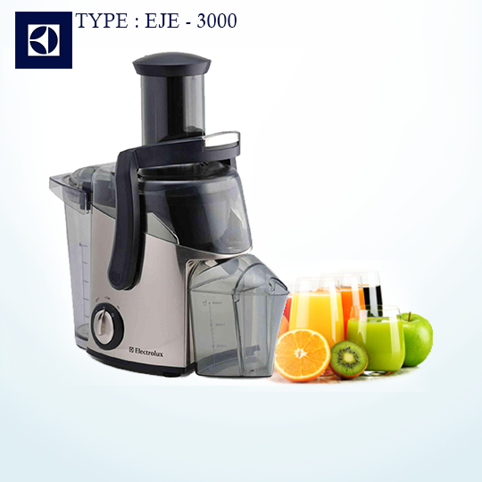 ELECTROLUX - Juice Extractor EJE - 3000