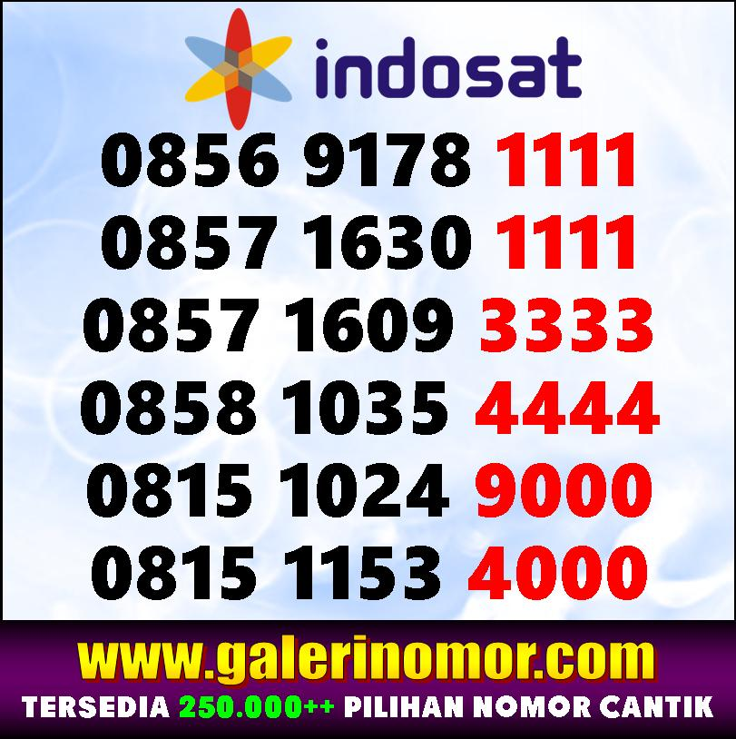 NOMER NOMOR CANTIK INDOSAT IM3 Y9 107. Source · 10927936_21cba818-a6f8-426e-8315-245306a03f59_811_814.jpg