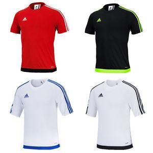 Jual Adidas Youth Junior Estro 15 Jersey Soccer Football