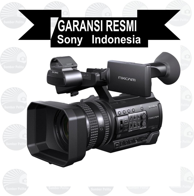 SONY HXR NX 100 / NX100 + Free Batt Powerange FP 970
