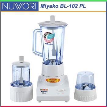 Miyako - Blender 3in1 BL102PL