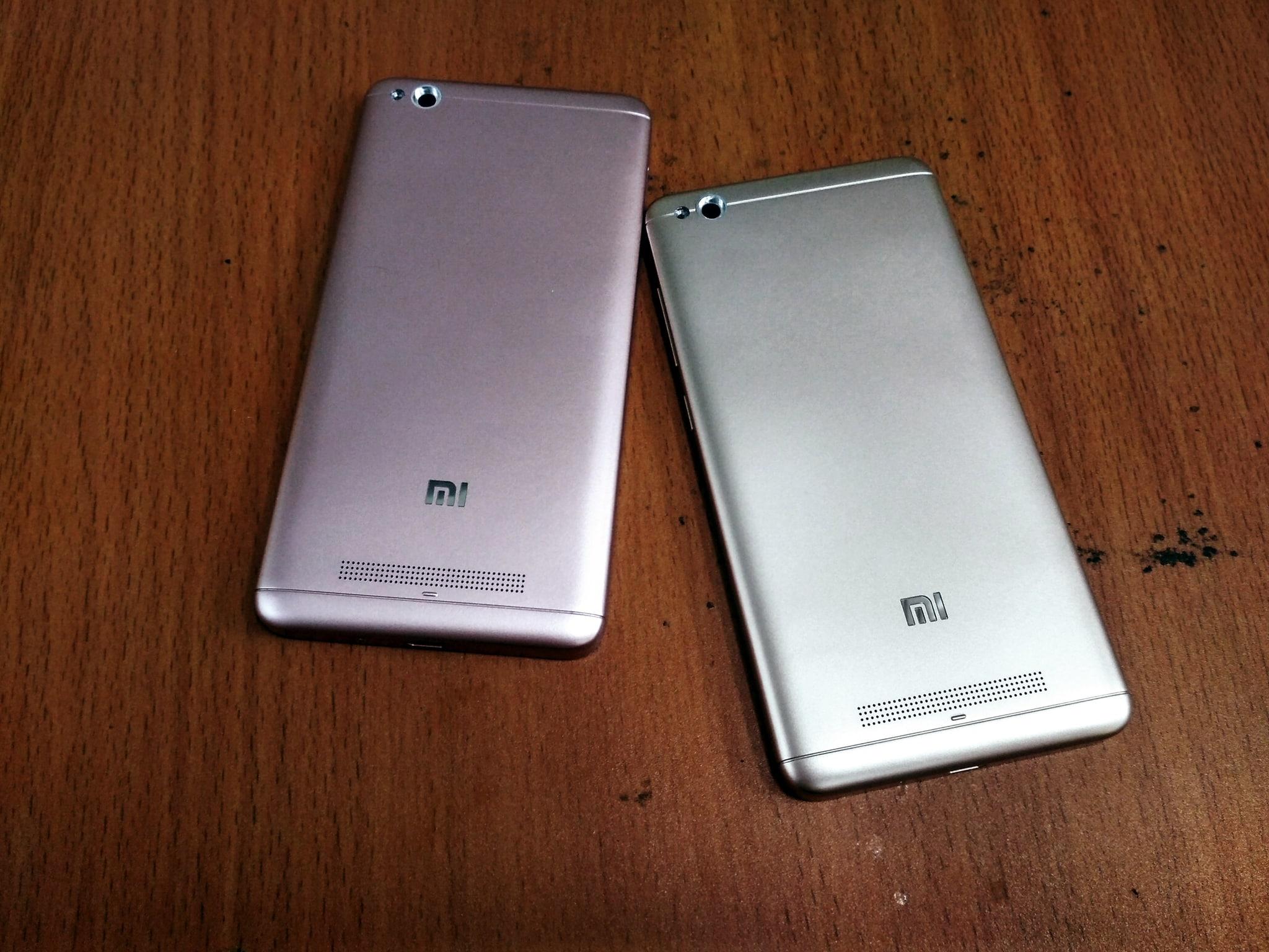 Jual Xiaomi Redmi 4a Original Backdoor Tutup Belakang Casing Housing Bollinger Cell Tokopedia