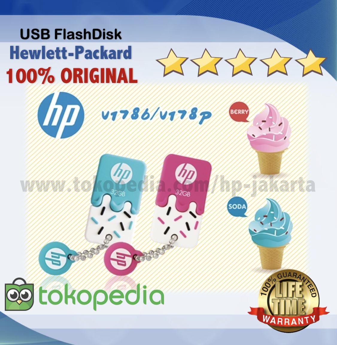 Hp Flashdisk V178b 32 Gb Biru Daftar Harga Terkini Dan Terlengkap 8gb V178w Jual Usb 16gb 100 Original Garansi Resmi