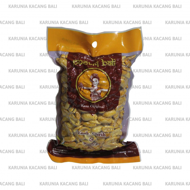 Kacang Putri Bali