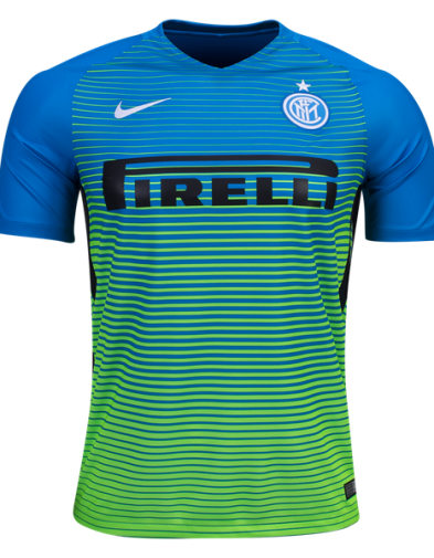low priced 51c7e 9f4cf Jual Jersey Inter Milan 3rd - 2016-2017 - DKI Jakarta - BanzFootball |  Tokopedia